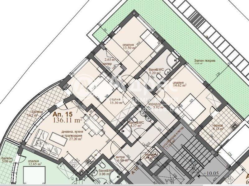 многостаен апартамент българия nbrbdtrb
