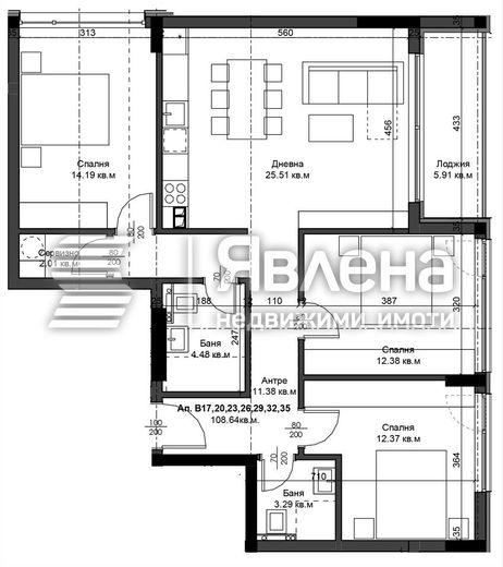многостаен апартамент варна 18cyup3c