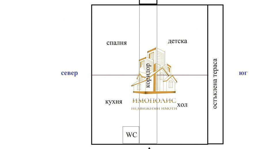многостаен апартамент варна 6beew573