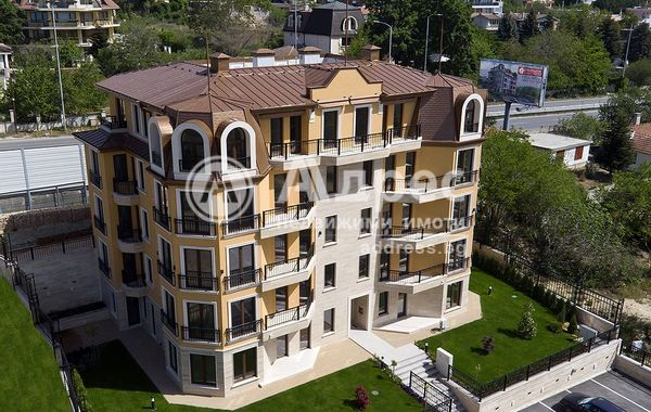 многостаен апартамент варна ac124vkq