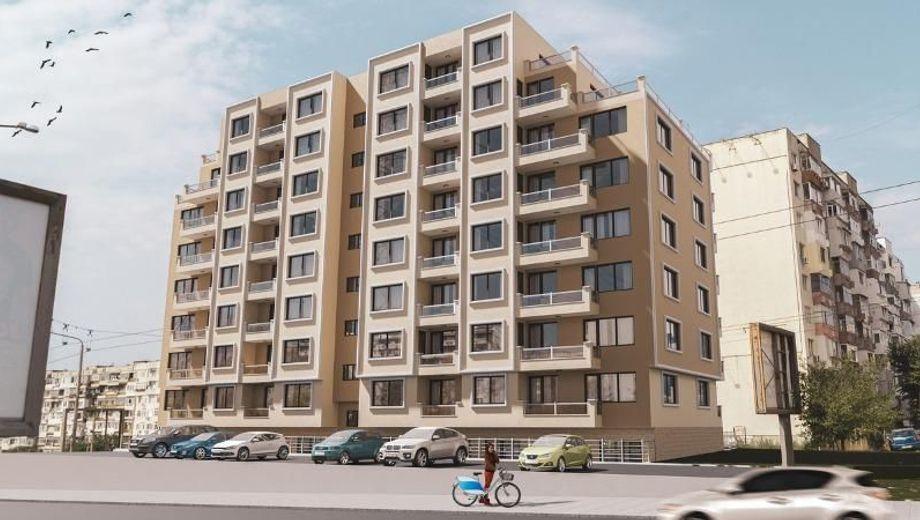 многостаен апартамент варна edlb5bga