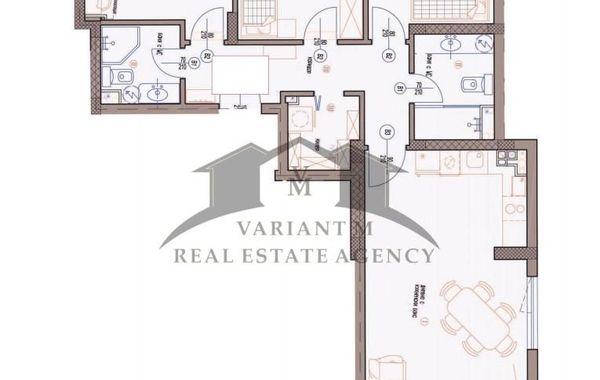 многостаен апартамент варна mra23p16