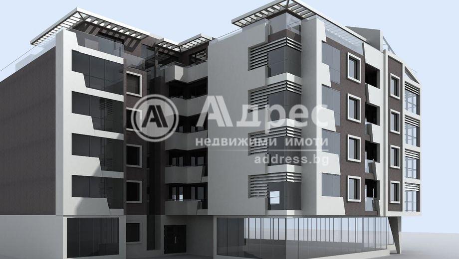 многостаен апартамент варна trq3r68s