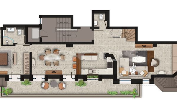 многостаен апартамент варна trt7wm63