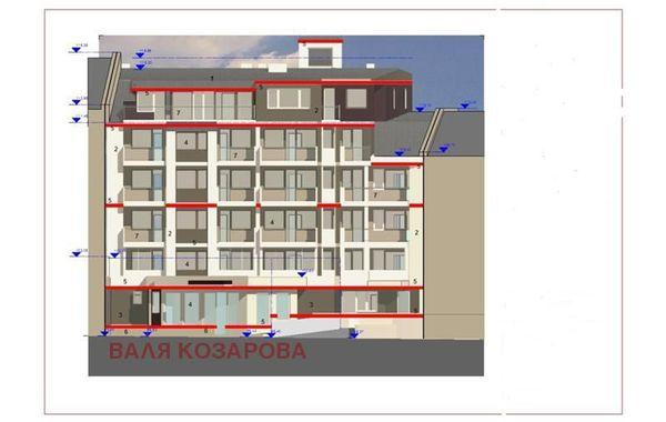 многостаен апартамент плевен adkvwg42