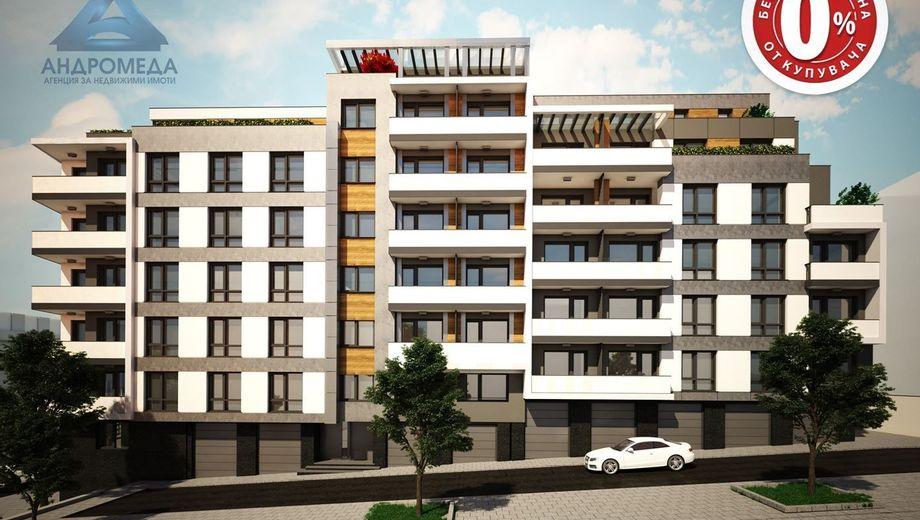 многостаен апартамент плевен ak51s4sn