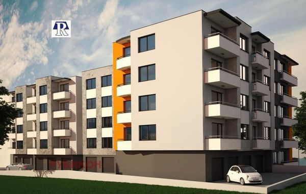 многостаен апартамент плевен mfm5chss