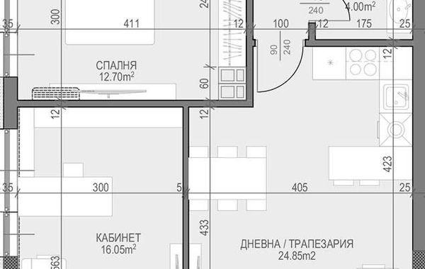 многостаен апартамент пловдив 25gpsk51
