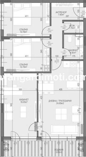 многостаен апартамент пловдив 6hfd25al