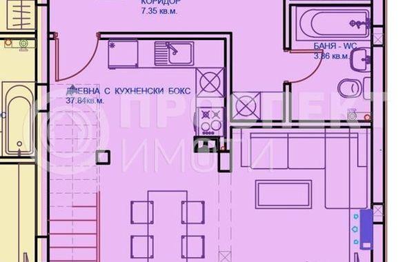 многостаен апартамент пловдив k8wn271b