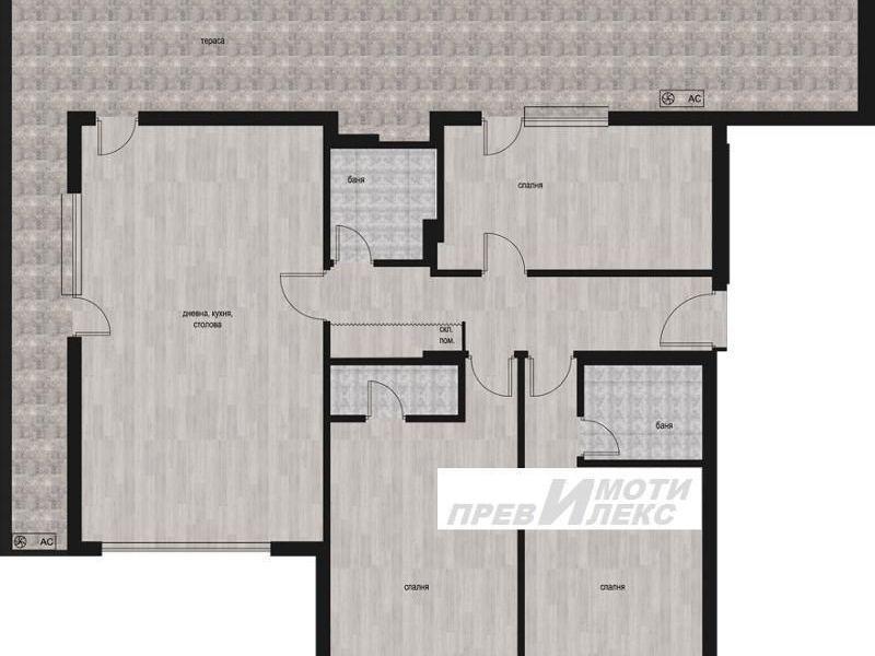 многостаен апартамент пловдив leaxte2m