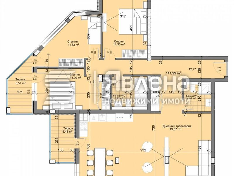 многостаен апартамент пловдив u2mu2elb