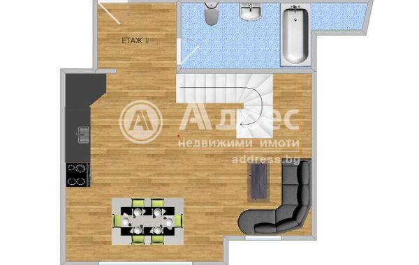 многостаен апартамент русе wuwa97vd