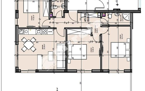 многостаен апартамент софия 1lndjxu1