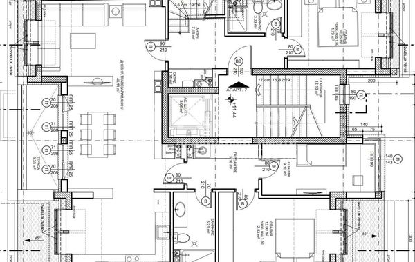 многостаен апартамент софия 1p2nj8v8