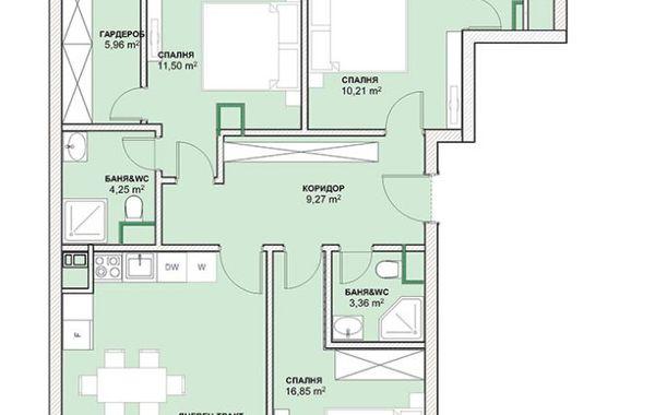многостаен апартамент софия 1wkagjtr
