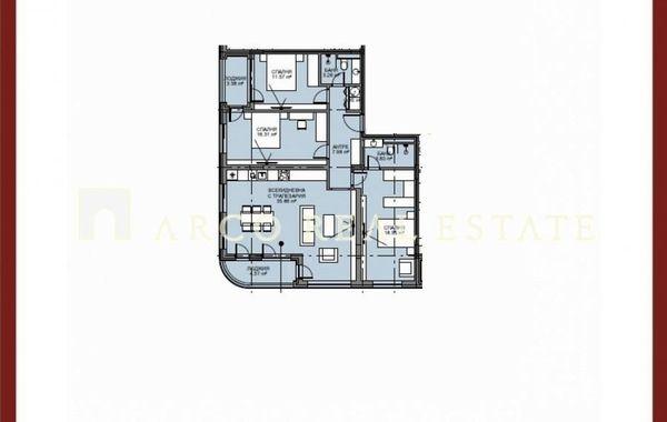 многостаен апартамент софия 25w72jha