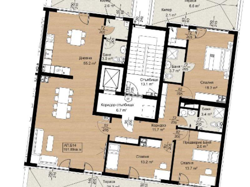 многостаен апартамент софия 2yyysjd6