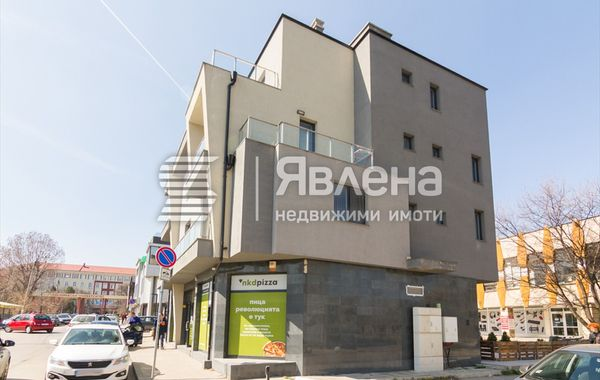 многостаен апартамент софия 3724p6ua
