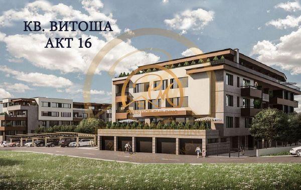 многостаен апартамент софия 3d511h31