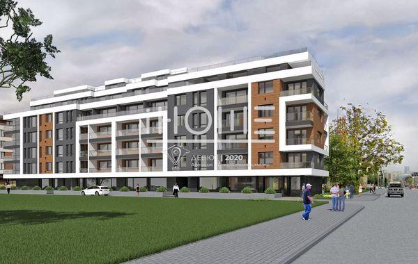 многостаен апартамент софия 4st621gy