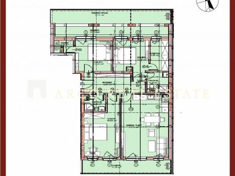 многостаен апартамент софия 77wyld7n