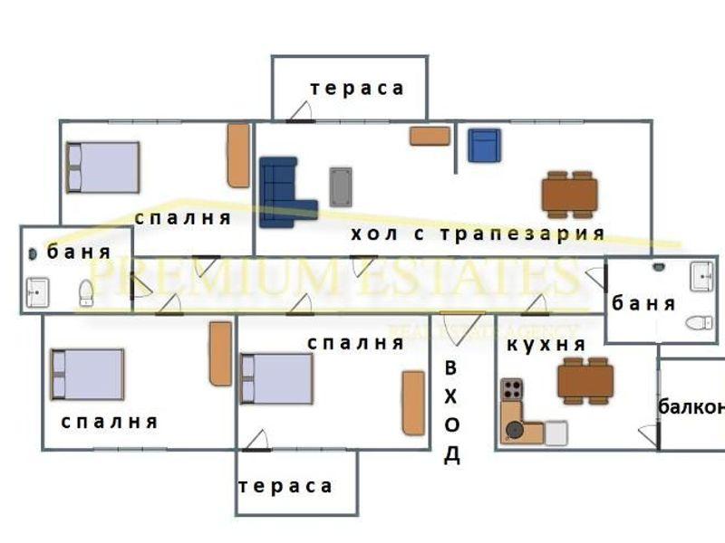 многостаен апартамент софия 8l1y85tv