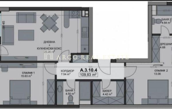 многостаен апартамент софия 8mvyclam