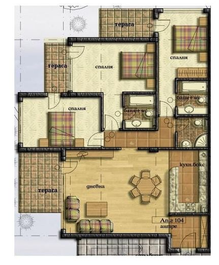многостаен апартамент софия 8xcybpnc