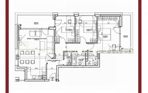 многостаен апартамент софия 93llrew6