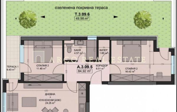 многостаен апартамент софия 9587d2rt