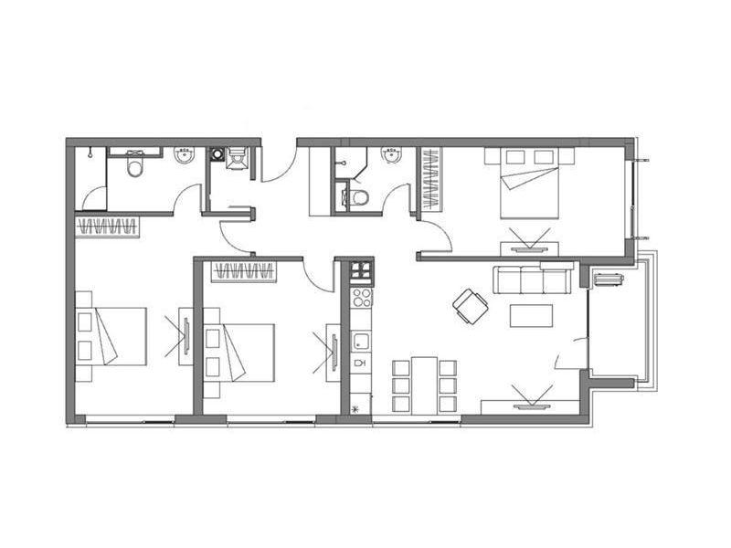 многостаен апартамент софия agesyc53