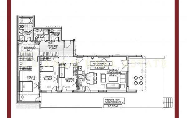 многостаен апартамент софия b71gjrk6