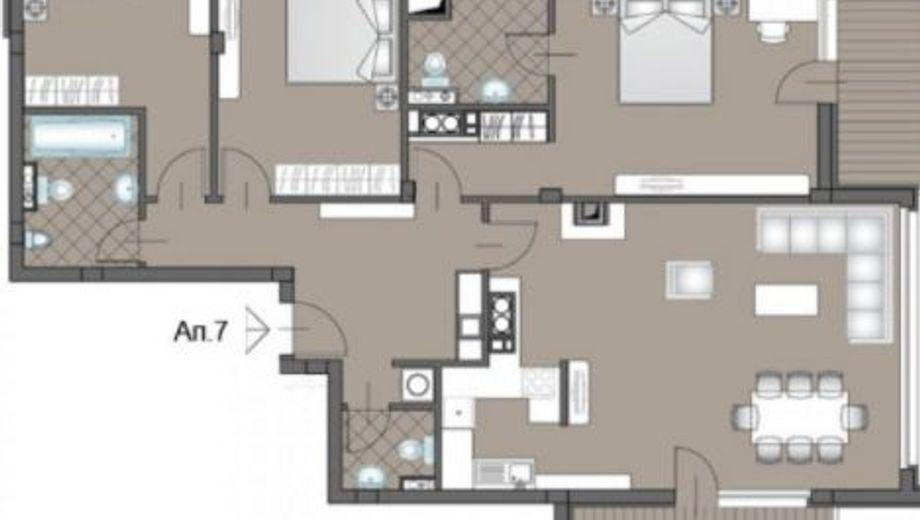 многостаен апартамент софия bluy5d4v
