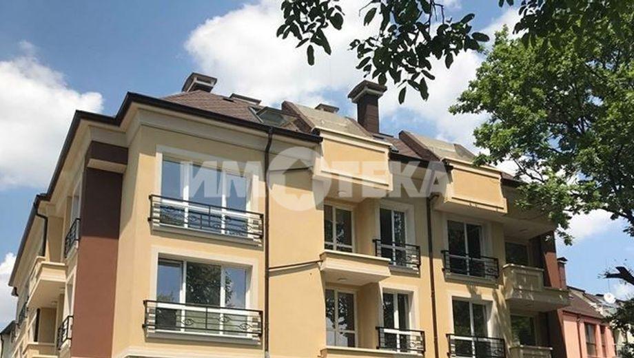 многостаен апартамент софия c2rv14c5