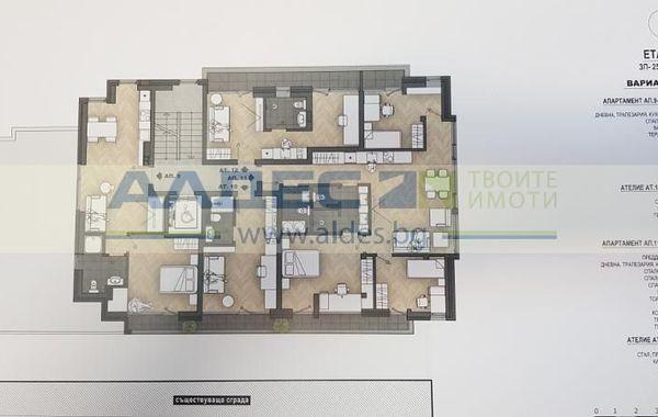 многостаен апартамент софия c39bwypx