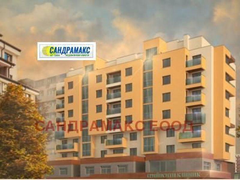 многостаен апартамент софия ck6ddp33