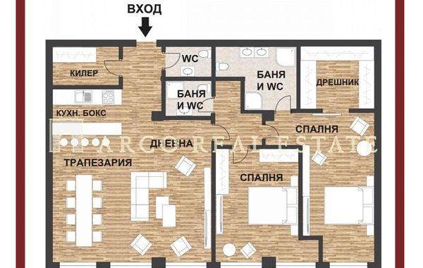 многостаен апартамент софия cxsam11h