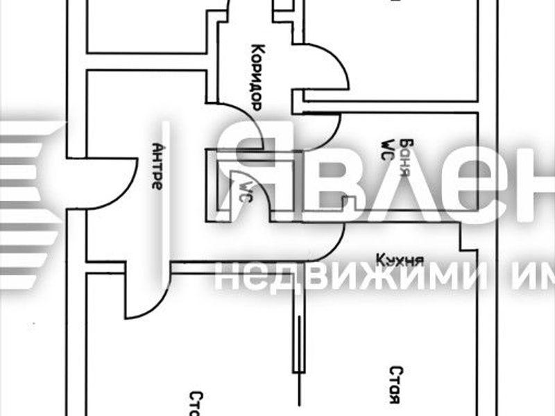 многостаен апартамент софия fd1s8dd4