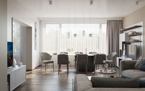 многостаен апартамент софия g34se6n8
