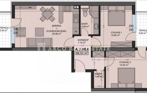 многостаен апартамент софия j54tefax