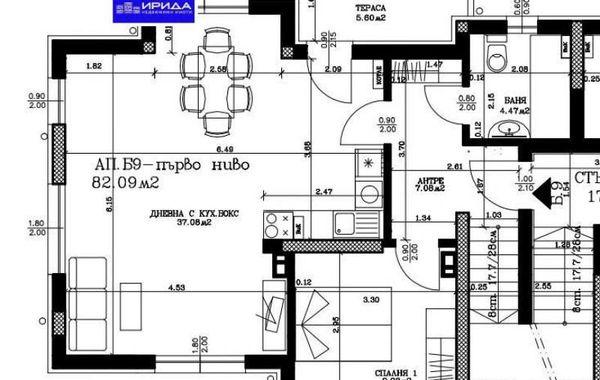 многостаен апартамент софия kxfjs95s