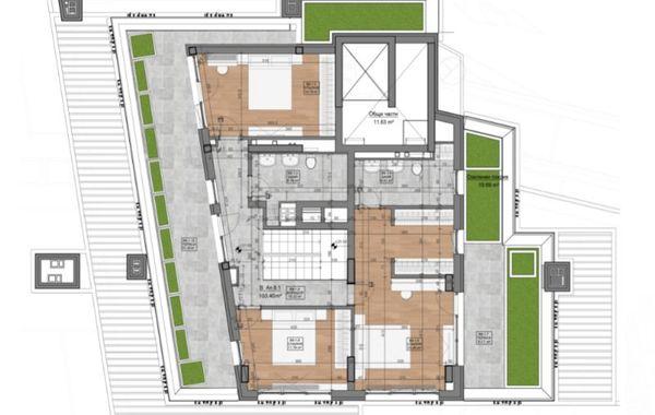 многостаен апартамент софия ptnkvf97