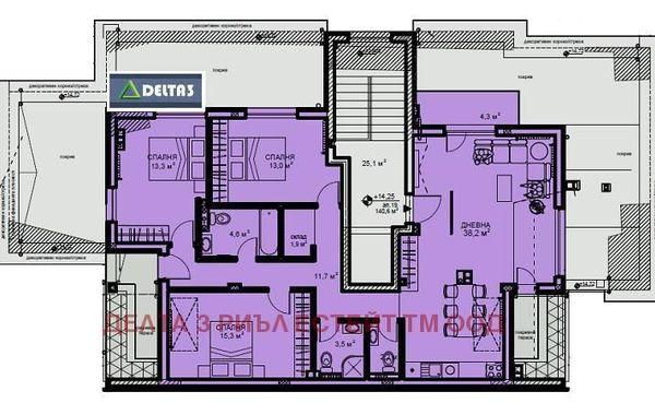 многостаен апартамент софия q6uqdg19