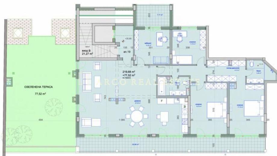 многостаен апартамент софия qfwn3b1b