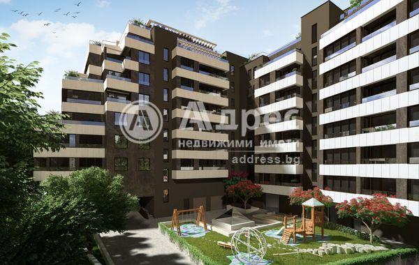 многостаен апартамент софия qkkem1cn