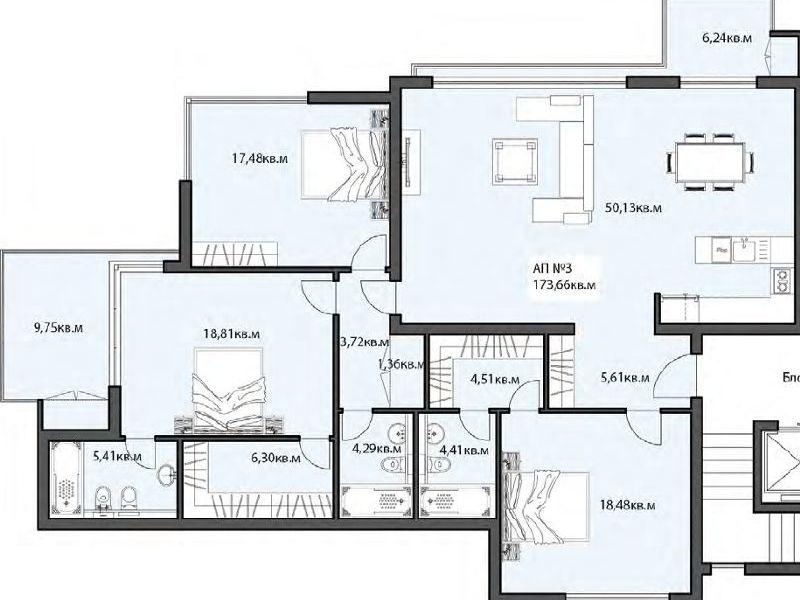 многостаен апартамент софия rhnxfqd4