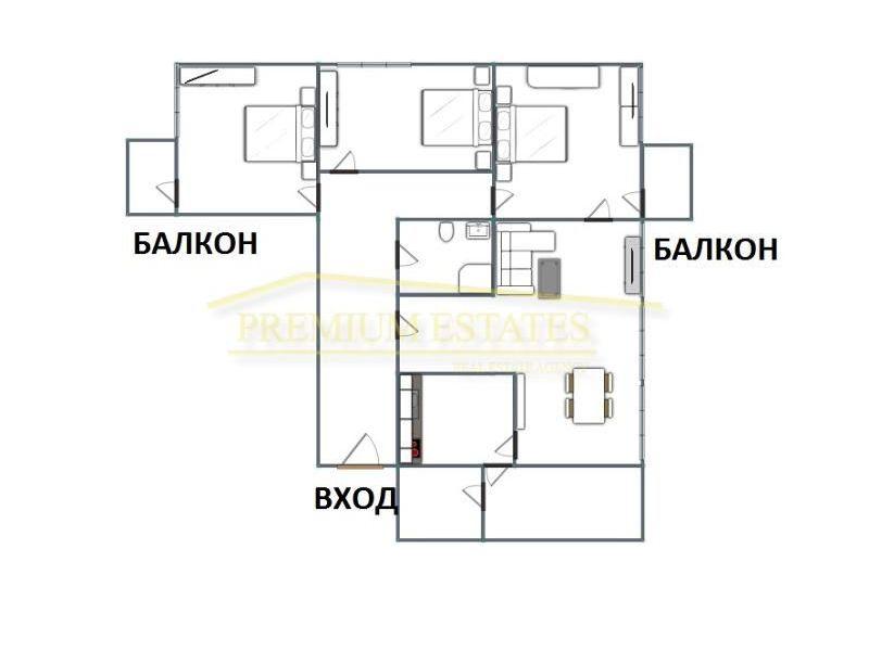 многостаен апартамент софия rkwjv27h