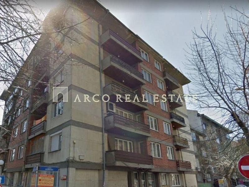 многостаен апартамент софия sd9q881a