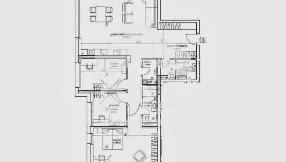многостаен апартамент софия sjfx24bf